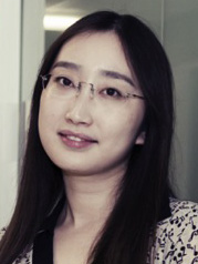 Photo of Lulu Qian